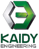 Kaidy Engineering Logo
